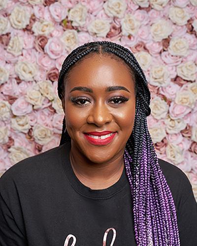 Tanisha White